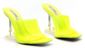 BREEZE NEON YELLOW