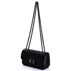 PRINCESS JELLY BAG Black