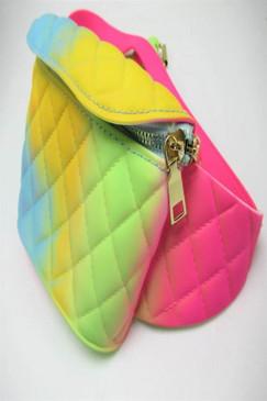QUILT JELLY FANNY Rainbow