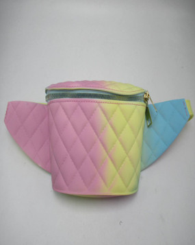 QUILT JELLY FANNY Pastel