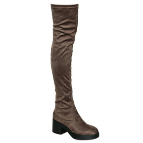Fav Boots Taupe