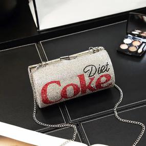 Diet Soda Purse
