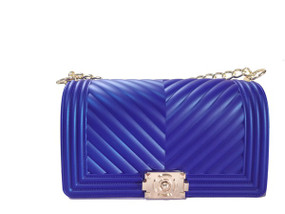 Hudson Jelly Royal Blue