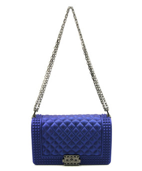 Hudson Jelly Royal Blue 2