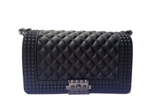 Hudson Jelly 2 Black