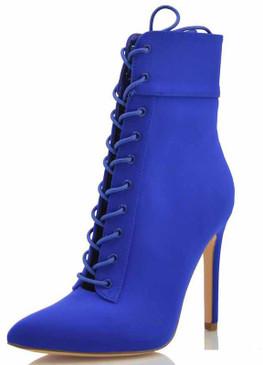 Hudson Too Royal Blue