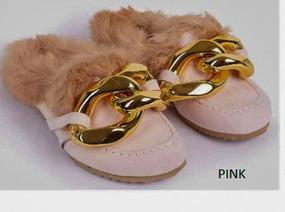Boss Vibe Pink