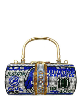Hudson Dolla Bling Royal Blue 2