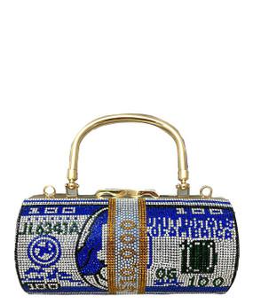 Hudson Dolla Bling Royal Blue 2