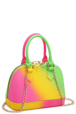Dome Rainbow Jelly Mini 2