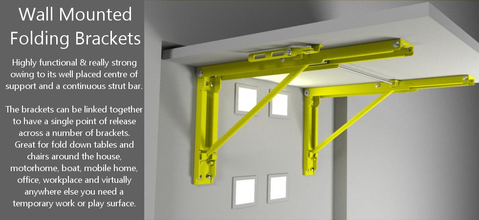 Eurekamfg S Fold Down Space Saving Furniture