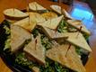 Chicken Salad or Tuna Salad Tray