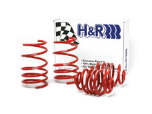 H&R Sport / Race Springs