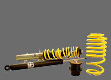 ST Coilover System