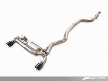 AWE Tuning BMW F3X 435i Touring Edition Exhaust