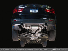 AWE Tuning F34 335I Gran Turismo Exhaust Suite