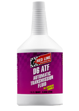 Red Line D6 ATF Quart