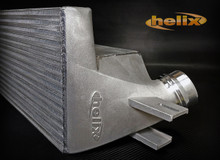 Helix 3rd Gen MINI DDC™ Intercooler