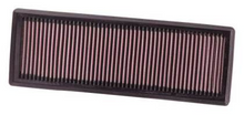 KN Drop in Air Filters R56