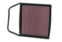KN Drop in Air Filters E90 BMW