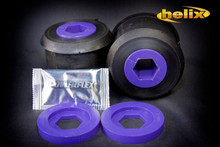 Powerflex Front Wishbone Rear Bushings for Minis