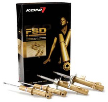 Koni FSD Shocks