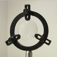 Low cost adjustable Lens mount  ( 20mm to 58mm )