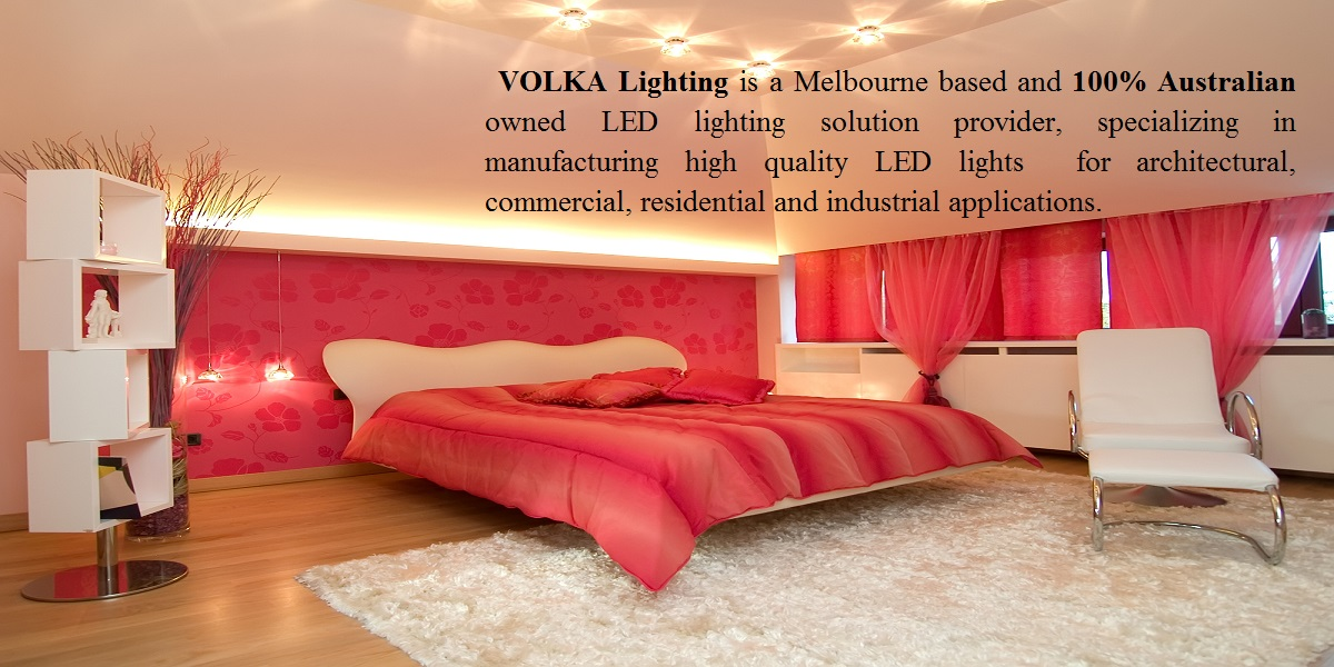 Volka Lighting Solution Provider