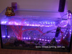 RGB Fish Tank, Aquarium, Fountain, Pond WATERPROOF LED Light KIT
