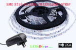 3528 60 LEDs/m Water Resistant LED Light D.I.Y Kit GREEN, BLUE,RED,Yellow