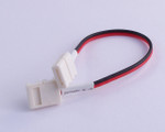LED Strip Connector Bidirectional 8 mm