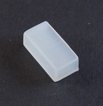10 mm Silicon End Cap
