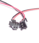 Pair Male/Female Plug Single Color & Rgb