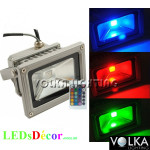 20W RGB LED Flood Light IP65