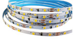 SMD 2835 60 pcs/m Non-Waterproof Slim 5mm width 6W/m 12V