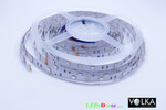 SMD 5050 30 pcs/m Non-Waterproof  7.2W/m 24V