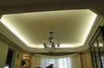 LED Strip Lighting Kit for Cove Lighting or Bulkhead Lighting White