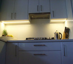 Kitchen and Cabinet Lights, Professional or DIY Installation
