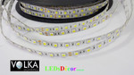 SMD 5050 60 pcs/m in Water Resistant Tube RGB 14.4W/m 24V