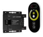 RF Touch  Dimmer with  Remote Tunable Color Temperature