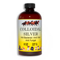 Colloidal Silver 8oz 18ppm