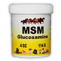 MSM Glucosamine