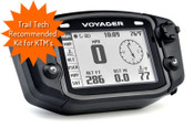 Trail Tech Voyager GPS/Computer-KTM