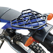 "Pro Moto Billet ""Rack It"" Rear Cargo Rack Fits: 2008-2017 YAMAHA WR250R/X"