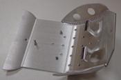Flatland SKID PLATE FOR 2012-15 YAMAHA WR 450F