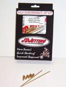 JD Jetting Jet Kit Fits: Honda CR250R (01-03)