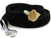 A formal affair dog leash - by Diva-Dog.com