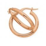 Hoop Earrings (M2601)