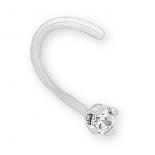 Diamond Nose Stud (16-684)