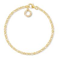 Charm Belcher Bracelet (CX0243YM)
